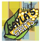 Gayla's Grits logo