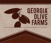 Georgia Olive Farms Logo